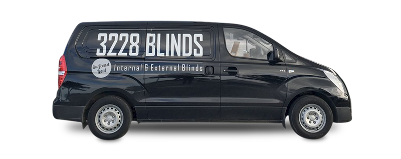 3228 Blinds Van
