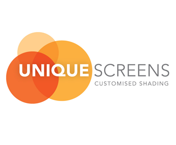 Unique Screens Customised Shading